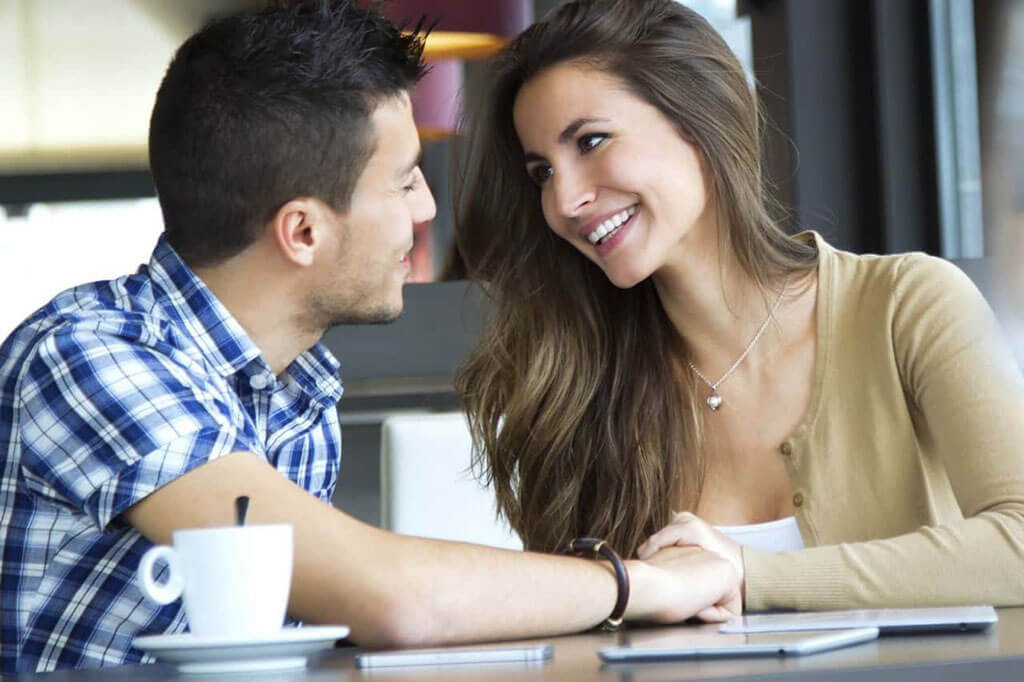 Dating Communication Skills